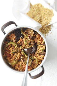 Greek Recipes, Veggie Recipes, Cooking Recipes, Good Food, Yummy Food, Food Crafts, Vegetable Dishes, Going Vegan, Vegan Vegetarian