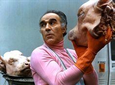 Michel Piccoli - La grande bouffe | 1973