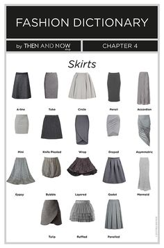 Skirt maestro
