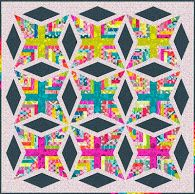 Quilt Inspriation blog, lots of inspiration, free patterns, and tutorials