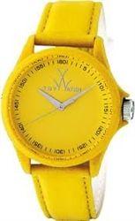 Perfect yellow watch
