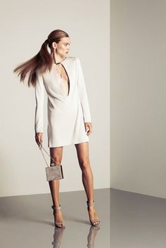 Peg Loves: Halston Heritage Spring 2015 Ready-to-Wear