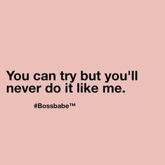 Join the fastest growing network of ambitious millennial women! BossBabe.co  #BossBabe