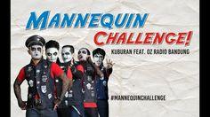 Mannequin Challenge #MannequinChallenge | KUBURAN w/ OZ Radio Bandung #K...
