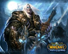 Fondo World of Warcraft: Wrath of the Lich King de Pantalla y ...