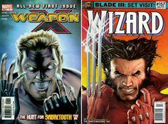 I love comic covers