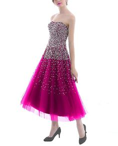 9b8afad933 Amazon.com  Dressesonline Women s Luxury Prom Dresses Long With Rhinestones  Evening Pageant Gowns Pageant