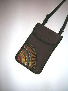 iPhone 6 Case Cellphone Pocket gadget holder Smartphone by mocsi61