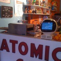 Atomic Café, Montréal