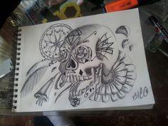 #tattoo #design