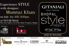 Style in our city, Bhopal Style Week