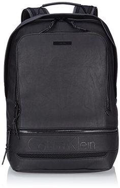 Calvin Klein Jeans ASHER BACKPACK, Men Hobos and Shoulder Bags