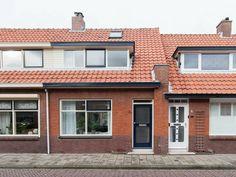Prof. van Arkelstraat 4 #sGravenzande; oppervlakte: 75 m², inhoud: 250 m³, kamers: 4, prijs: Vraagprijs € 165.000,- k.k.
