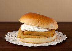 Old-School Brooklyn Favorites: Panelle Sandwich