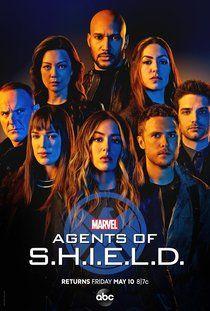 Assistir Série Agentes Da S H I E L D 6ª Temporada Legendado Sua Series Online Agents Of S H I E L D May Agents Of Shield Phil Coulson