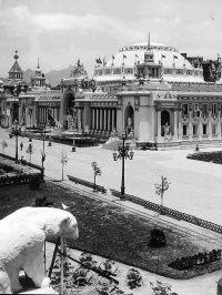 Exposição de 1922 - Rio de Janeiro