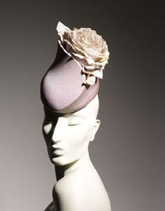Philip Treacy Hats Spring Summer 2011 Collection