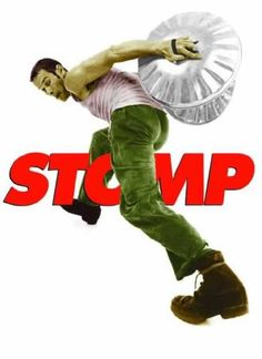 STOMP Unit-Arts  Ed (Interrelated)