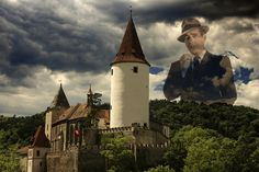 Film Noir in a Czech Castle! Noir Film Fest Returns to Křivoklát