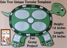 esio trot activities - Google Search