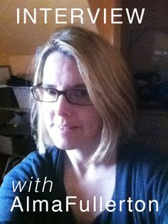 Pajama Party: A Good Trade: Interview with Alma Fullerton