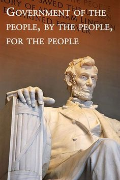 Lincoln Quotes Captivating 16 Abraham Lincoln Quotes  Great Quotations Great People .