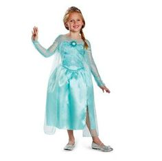 I'm sure this #Elsa costume will be HOT this year. Shop early while it's still in stock!   #orangetuesday #ad http://www.savings.com/m/ir/73109/1/170807