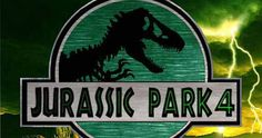 Jurassic Park 4 Confirmed for 2015 Release and Filming in 3D!  So Excited