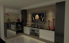 Suíte Master - Apartamento Residencial