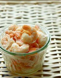 Tasting Table Pickled Shrimp