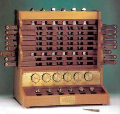 Schickard Machine