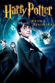 Harry Potter and the Sorcerers Stone Harry Potter y la piedra filosofal