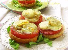 » Idei cum sa transformi ouale de la Paste in retete specialeCulorile din Farfurie Paste, Prosciutto, Guacamole, Hamburger, Sandwiches, Curry, Muffin, Food And Drink, Eggs
