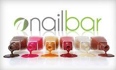 nail bar logo - Cerca con Google