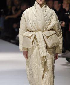 """what-do-i-wear: """"Henrik Vibskov Copenhagen f'17 """""""