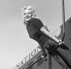 Marilyn | What a wonderful smile!