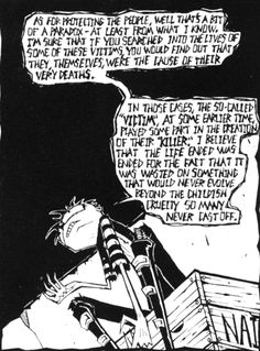 Johnny the Homicidal Maniac, issue #1