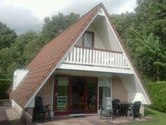 Bungalowpark Hart van Drenthe in Wiggelte