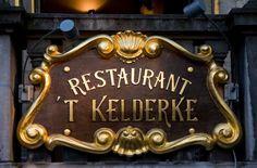 Décvouvrez le restaurant 'T KELDERKE  à Bruxelles centre: photos, avis, menus et réservation en un click'T KELDERKE - Belge De Brasserie Traditionnelle - Bruxelles BRUXELLES CENTRE 1000