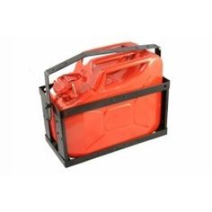 2.5 Gallon Jerry Can Mounting System - Wavian USA