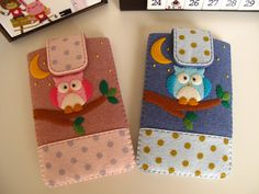 Owl ipod case - too cute!