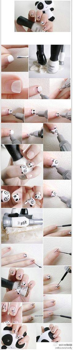 Pandas. It's. Pandas.