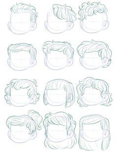 hair sketching - hair sketch - hair sketch tutorial - hair sketch easy - hair sketches girl - hair sketch tutorial step by step - hair sketch male - hair sketch anime - hair sketching Hair Reference, Drawing Reference Poses, Drawing Poses, Design Reference, Drawing Tips, Drawing Ideas, Hair Styles Drawing, Sketching Tips, Drawing Drawing