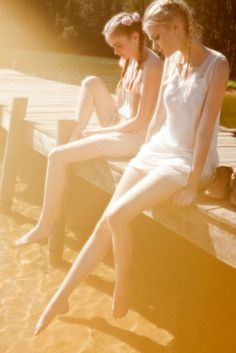 Pull & Bear's spring 2011 campaign by Txema Yeste