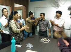 Birthday Celebration @ Sudhangshu Chowdhury_004