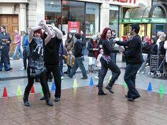 Dancing | Flickr - Photo Sharing!
