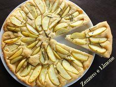 Questa focaccia morbida con le patate e rosmarino è realizzata con l'impasto per pizza di Gabriele Bonci. Un risultato fantastico!