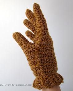 Вяжем перчатки для начинающих Knitted Flowers, Mitten Gloves, Fingerless Gloves, Arm Warmers, Photos, Slippers, Socks, Knitting, Handmade