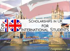 Are you looking to pursue your higher education abroad? Then Top 10 Scholarships in UK for International Students waiting For You ! To know more Please Click on site