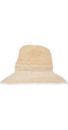 Lola Hats Raffis Sunhat -  - Barneys.com
